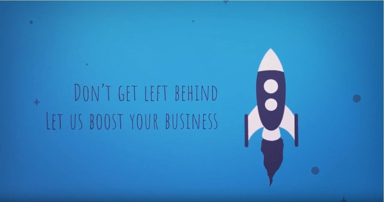 Want to boost your business and save money?
