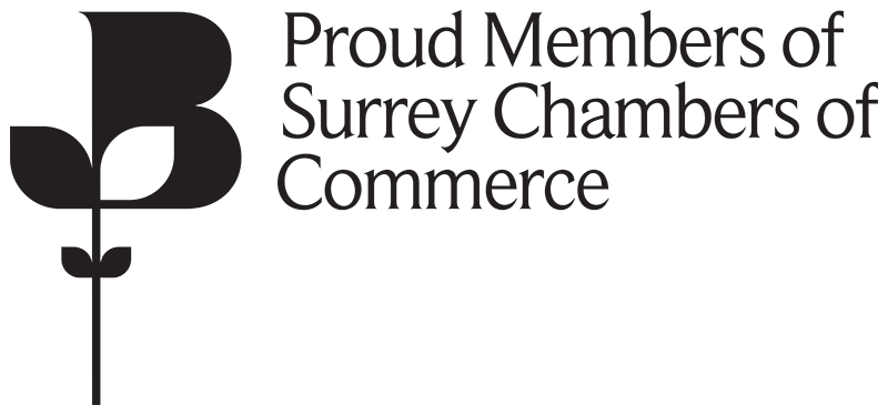 CM System Designs have joined the Surrey Chambers of Commerce